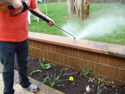 High Pressure Cleaning 3