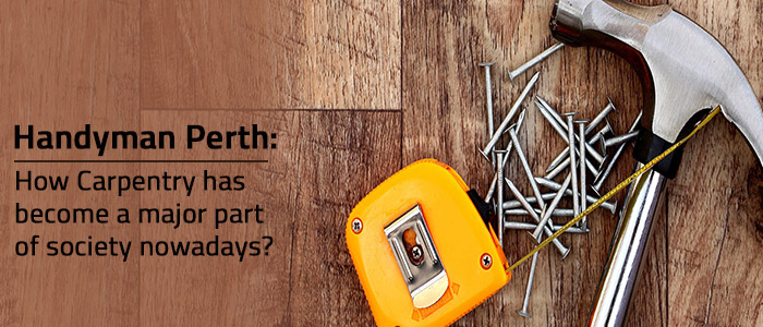 Carpentry Perth