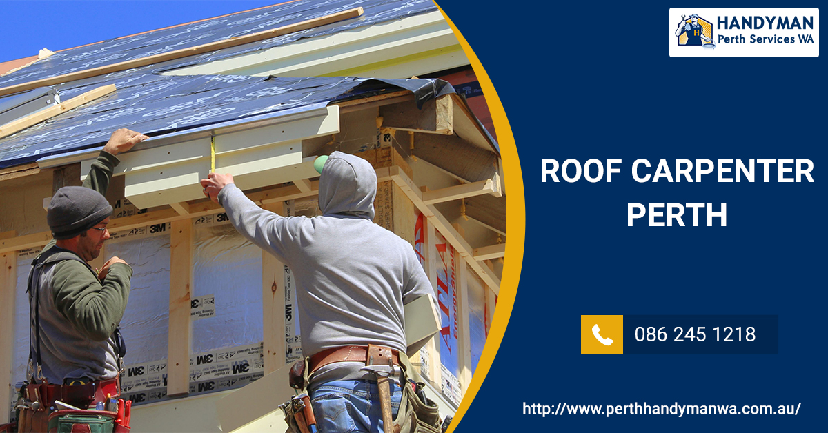 roof-carpenter-perth