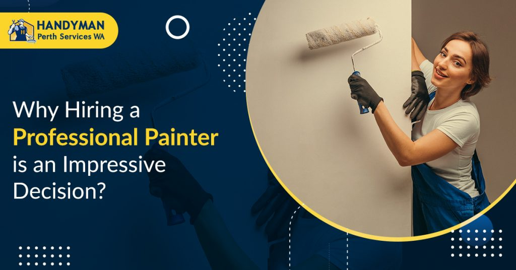 painting services perth